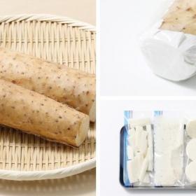 長芋のネバネバに隠された栄養とは?上手な保存方法や手のカユカユ回避の方法も【管理栄養士監修】