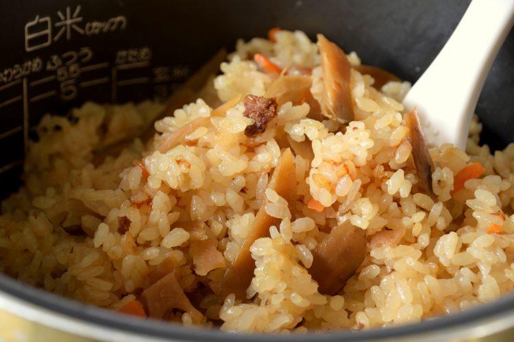 バリエが豊富!「炊き込みご飯」我が家で人気のアイディアレシピが集結