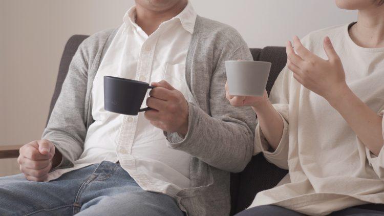 既婚男性356人に調査!妻と一緒にいる時間が増えた今、夫婦円満でいるために気を付けていること