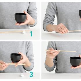 お箸の正しい使い方&NGを確認!美しい所作で食事を楽しむために覚えておきたいお箸のマナー