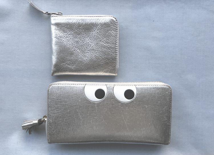 やっと出会った!理想のミニ財布はコレでした【本日のお気に入り】
