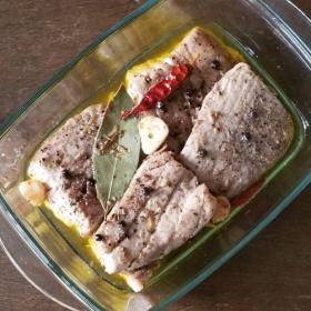 ジワジワ人気の「手作りツナ」カンタン美味しい作り方は、こんな風に!