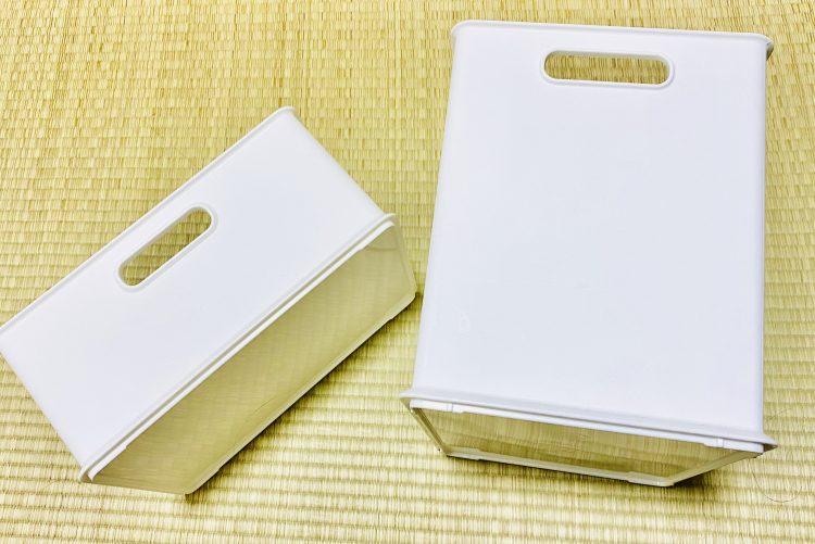 ニトリの大人気商品「Nインボックス」の収納実例集【kufura収納調査隊】vol.89