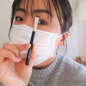 「白鳳堂の眉ブラシ」なら、マスクメイクが上手くいく!【本日のお気に入り】