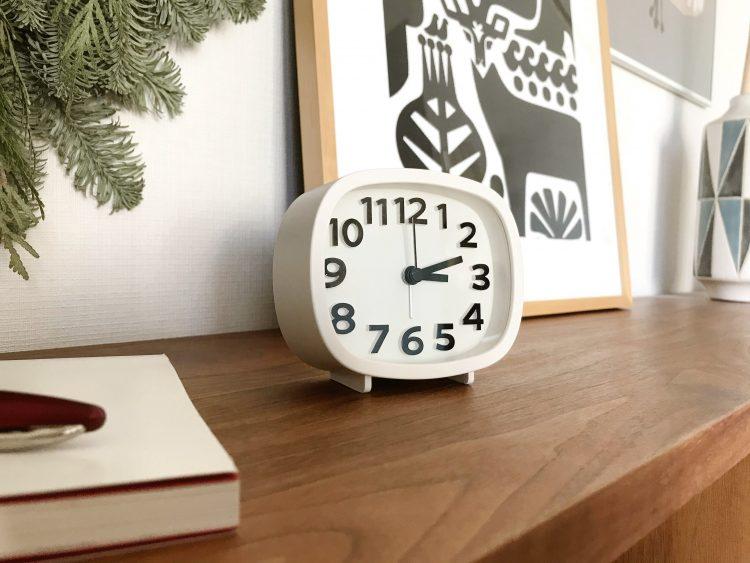 ダイソーの時計が推せる!子どもにもインテリアにもオススメな時計を解説します