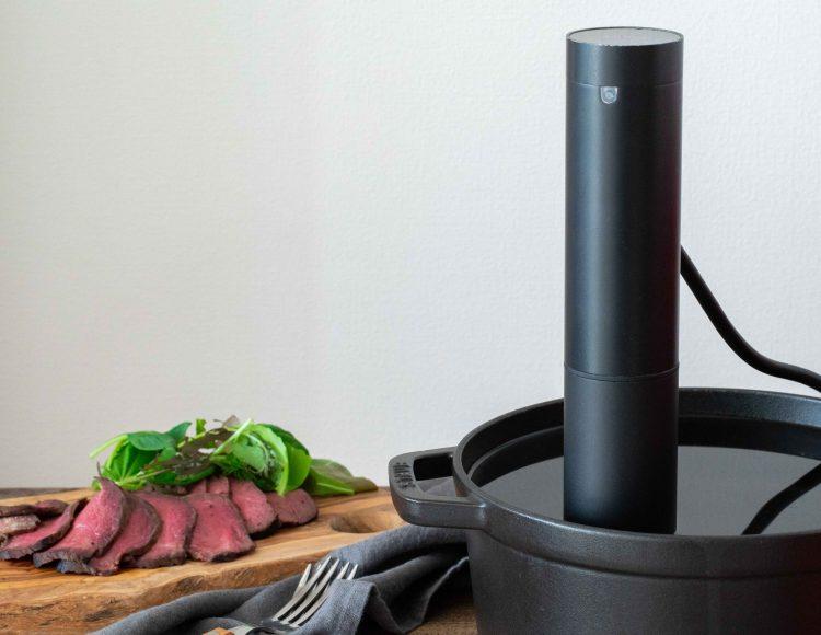 ハマる人続出!低温調理器「BONIQ(ボニーク)」の実力はいかに?料理家目線でレポートします