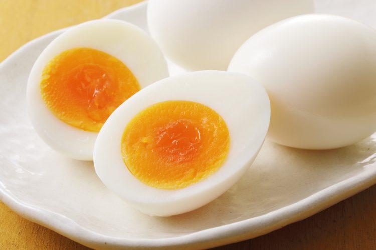 「ゆで卵」家族が喜んだアレンジレシピ集!お弁当にもメインにも大活躍