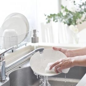 面倒な「キッチンの洗い物」はこうして減らせる!女性331人が実践している7つのひと工夫