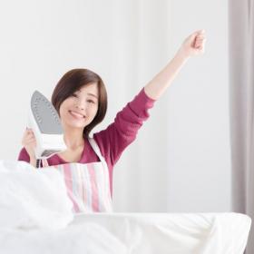 「家事のやる気を出すためにやっていること」主婦が実践しているモチベーションアップ法