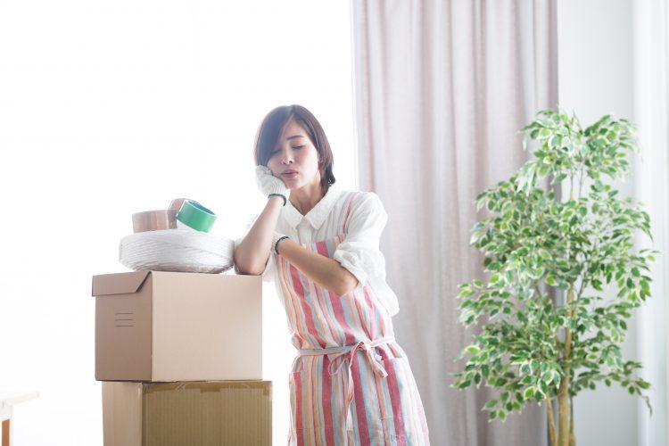作業中や転居後にも!「子ども連れでの引っ越し」で後悔!経験者が語るポイントは…