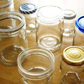 どんどんたまるジャムなどの「空き瓶」いくつ家にある?残す基準も調査