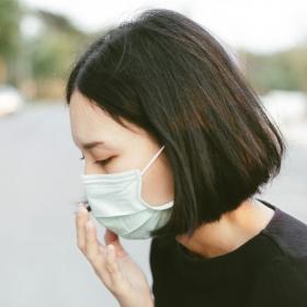 今改めて聞いた「マスクストレス」に共感しきり!長引くマスク生活で地味にツライと感じることは?