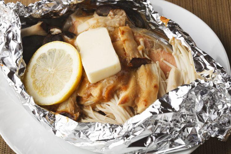 なんでも美味しくなる「ホイル焼き」は最強!みんなの人気レシピ7選