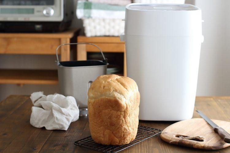 簡単?おいしく焼ける?「お手頃VS高級ホームベーカリー」をパン講師が焼き比べてみました!【高級機種編】