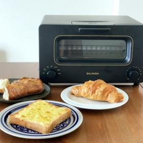パン好きの憧れ!噂の「バルミューダ ザ トースター」をとことんお試し!その実力や使い勝手をレポートします