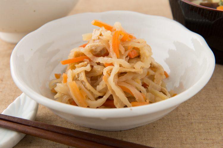 こんな使い方もあるなんて!「切り干し大根」炊き込みご飯にスープに…みんなのアレンジ技