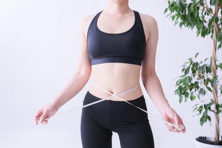 体型は今も昔のまま!ここ10年間体重がほとんど変わらない女性に聞いた「体型キープのコツ」