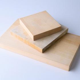 【第2回 まな板】作業がしやすい!重ねて使える木のまな板。料理研究家・松田美智子の「育てる台所道具」