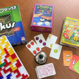 家族でおこもりに「アナログゲーム」が頼りになる!未就学児から一緒に遊べる我が家の3選【本日のお気に入り】