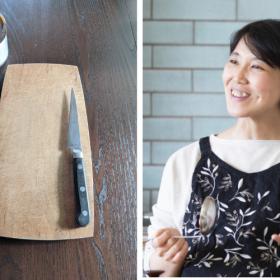 予約が取れない家政婦・タサン志麻さんの「愛用キッチン道具」は?料理を楽しくするヒントをうかがいました!
