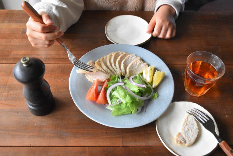【低温調理でしっとり鶏ハム】ママ料理家 楠さんちのホットクックレシピ Vol.6