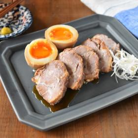 【低温調理&煮込みの2パターンでチャーシュー食べ比べ!】ママ料理家 楠さんちのホットクックレシピ Vol.7