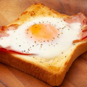 朝から元気になれちゃう!「トースト」みんなのお気に入りレシピを聞きました