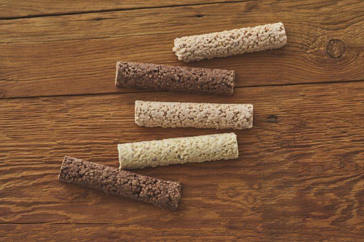 不足しがちなたんぱく質をおいしく補給!無印良品から「高たんぱくのお菓子」新作のチョコバーが発売