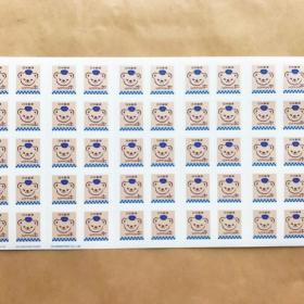 「1円切手」に70年ぶりの新デザイン登場!こういうの、待ってました!【本日のお気に入り】