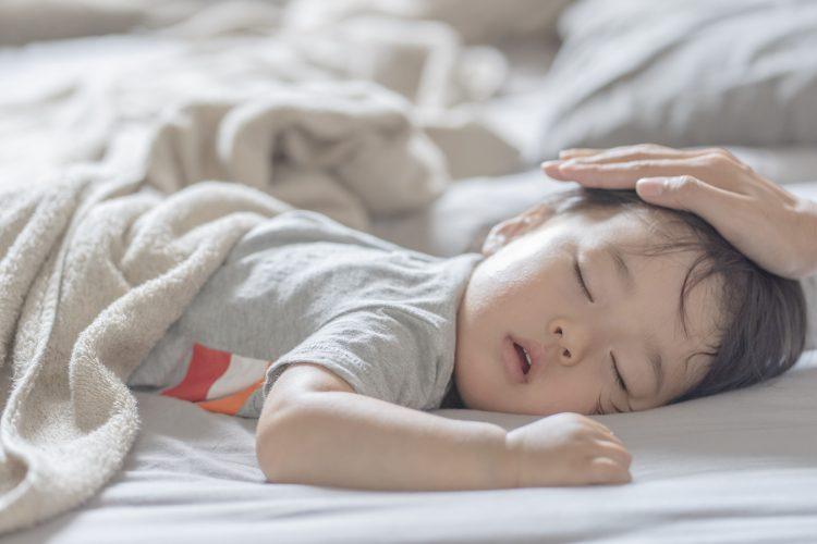 冷房シーズンの大敵「寝冷え」!ママたちはどんな対策をしてる?