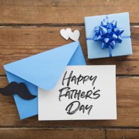 2021年の父の日はいつ?おすすめのプレゼントや渡すタイミングも…知っておきたい父の日マナー
