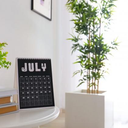おうちにカレンダー飾ってるor飾ってない?便利な使い方や飾らない理由を聞きました