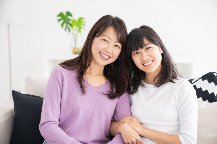 今どきの「母親の呼び名」事情!ママ、お母さん、かあちゃん…子どもから何て呼ばれてる?