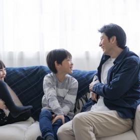 今どきの「父親の呼び名」事情!パパ、お父さん、おやじ…子どもから何て呼ばれてる?
