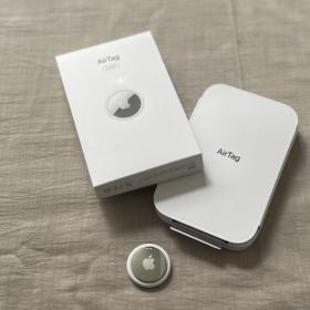 「あれ、鍵どこだっけ?」の迷子をなくしたい!Appleのエアタグ、使ってみました