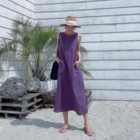 GU、ユニクロからも!「サマーワンピ」で夏気分を盛り上げる【kufuraファッション調査隊】