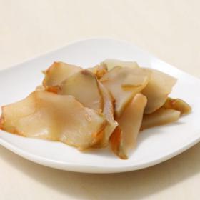 中華料理で食べる「ザーサイ」ってどんな野菜?栄養情報や食べ方をご紹介します【管理栄養士監修】
