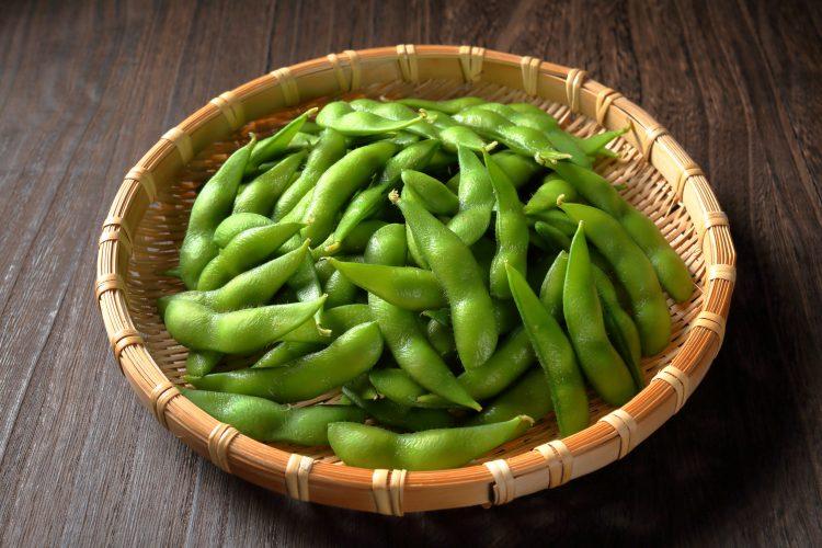 おつまみに、お弁当にも!旬の「枝豆」をとびきり美味しくするみんなのレシピ集