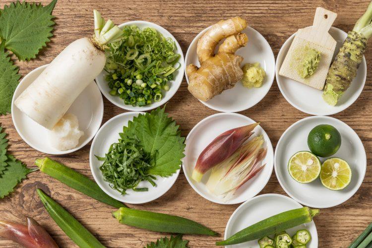我が家の夏の定番「薬味」ランキング!素麺・蕎麦からおかずまで…料理が何倍も美味しくなる