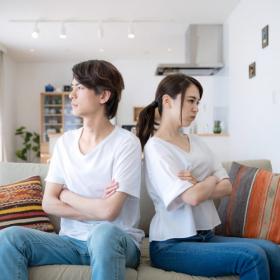 【夫編】これだけはご法度!たとえ夫婦喧嘩中でも妻に言わないようにしている言葉&しないようにしていること