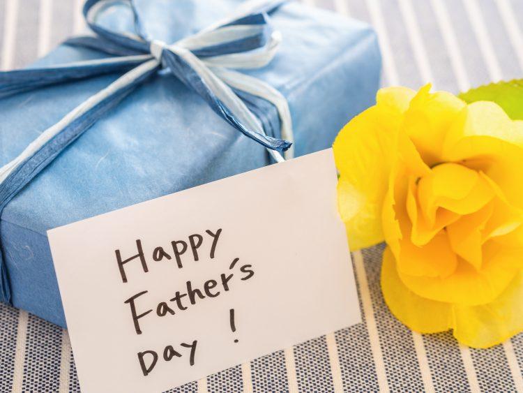 「父の日」に家族からもらって一番うれしかったプレゼントは?パパからの回答が感動モノでした…
