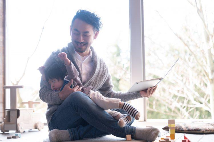 夫のひげ、妻や子どもはどう感じてる?328人の女性にホンネを聞いてみました