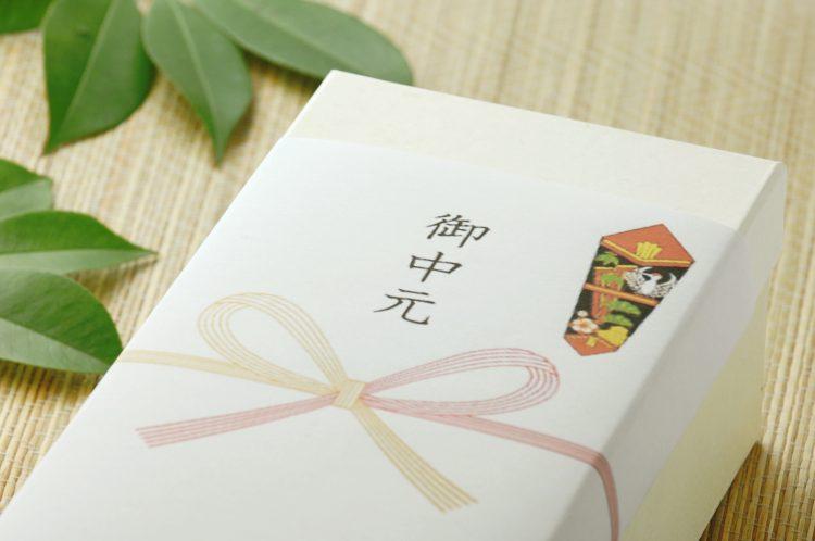 【お中元の基本マナー】贈る時期、のし紙の書き方などを再確認!日頃の感謝を形にするギフトの贈り方