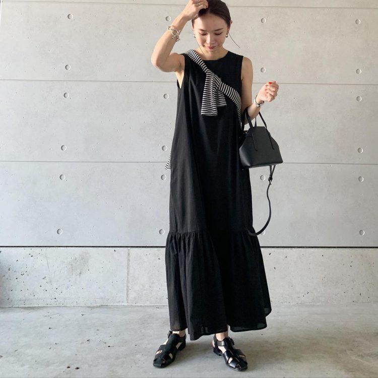 スタイルアップのコツ満載!「#低身長コーデ」夏の掟を大調査【kufuraファッション調査隊】