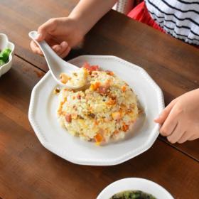 【夏休みのお昼ごはんに!具だくさんチャーハン】ママ料理家 楠さんちのホットクックレシピ Vol.13