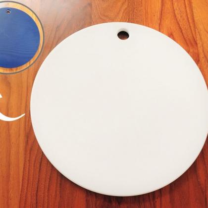 意外な使い勝手の良さ!丸型まな板がお料理のスムーズ進行に貢献【本日のお気に入り】