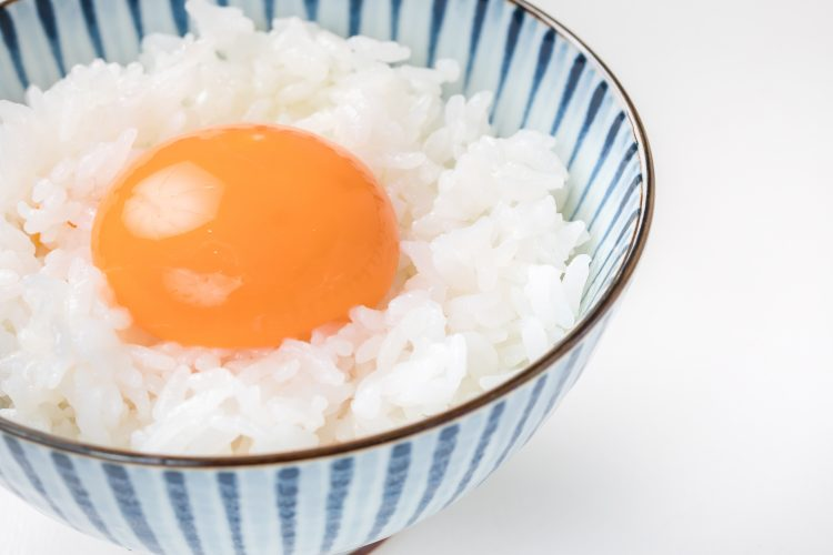 お昼ごはんは悩まずササッと!「卵とご飯」で作るランチの人気ランキングTOP5