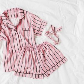 寝苦しい夏の夜…何着て寝てる?「夏のパジャマ選び」みんなのこだわりは?