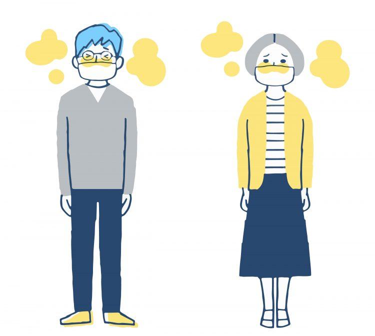 息苦しくてツライ…コロナ禍2度目の「夏マスク対策」はどうする?男女500人に聞きました