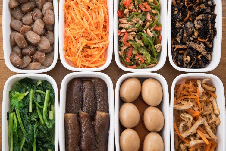 「夏の常備菜」を作ろう!ランチや夕食に大助かり、モリモリ食べられるレシピが集まりました